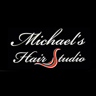 Michael's Hair Studio - logo