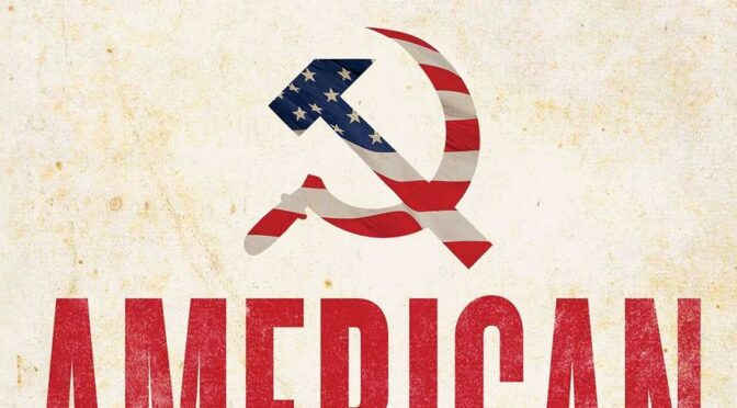 Democrats, and The march to marxism