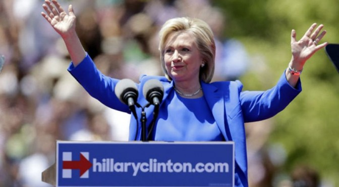 Clinton's Religious Demagoguery