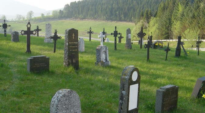 Hillary Losing Votes From The Graveyard