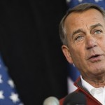 Boehner Signals Surrender