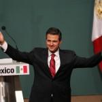 Pena Nieto Wins MRIOTD Award