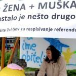 Croatia Defines Marriage As Man+Woman