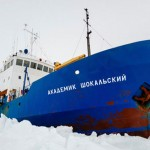 Antarctic Rescues . . . Scientists?