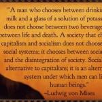 Capitalism, Socialism, Or Communism