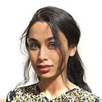 Trisha Levinton