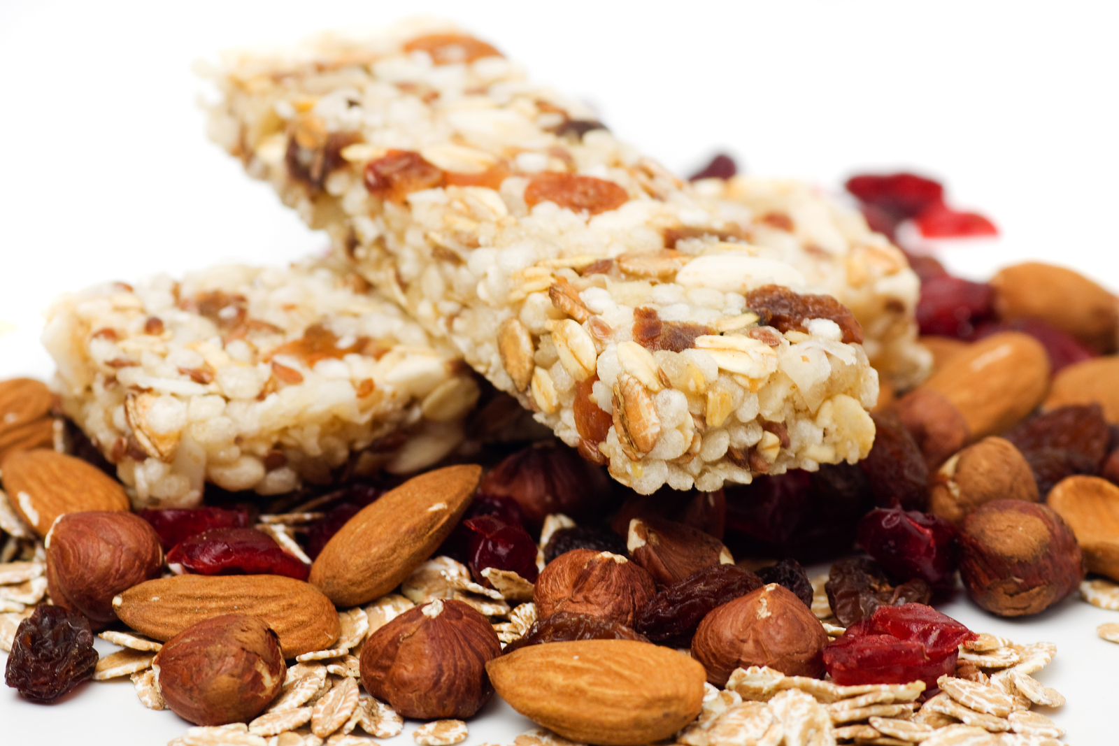 Tips for Choosing the Healthiest Protein Bars