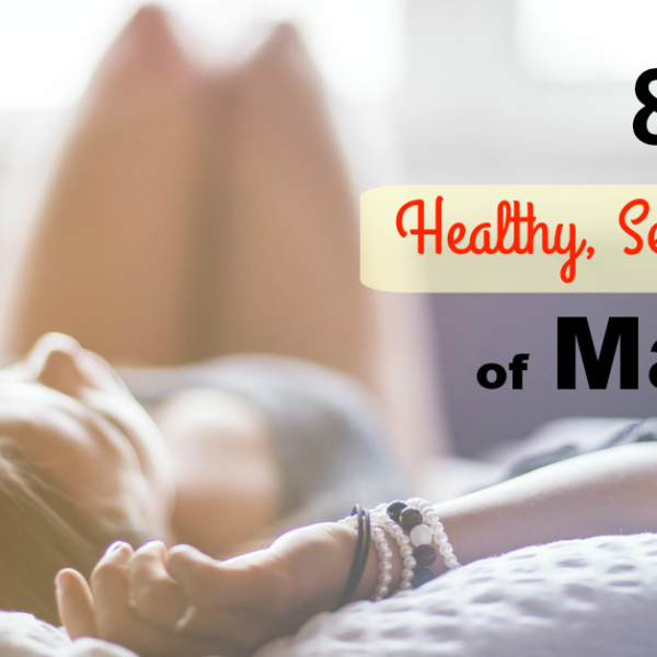 8 Healthy, Sexy Benefits of Maca