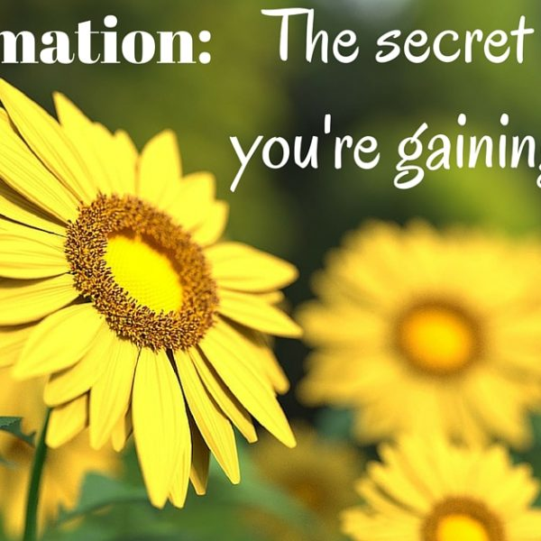 Inflammation: The Secret Reason You're Gaining Weight!