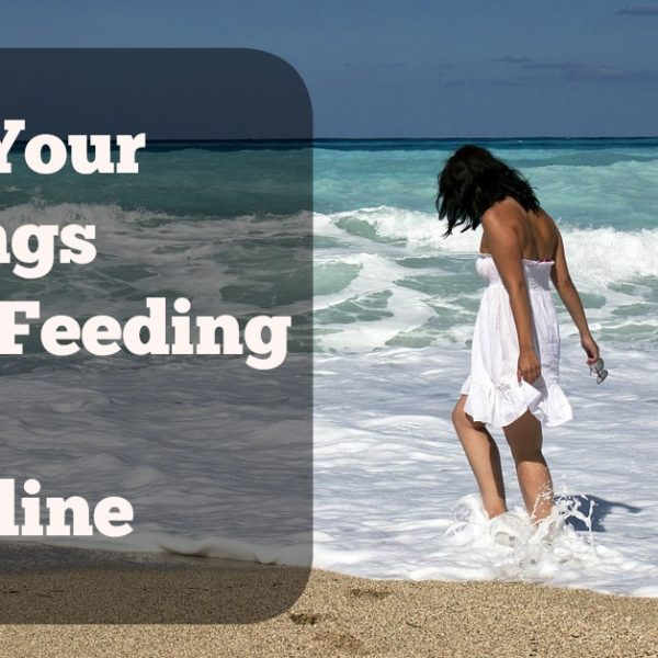 Stop Your Feelings From Feeding Your Waistline