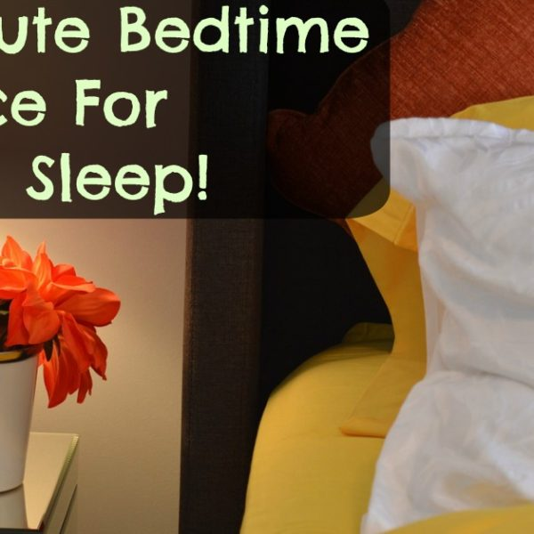 Restful Sleep in Just 10 Minutes!