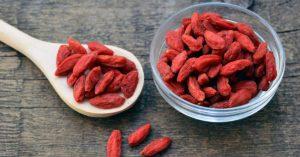 superfoods vitamin minerals antioxidants