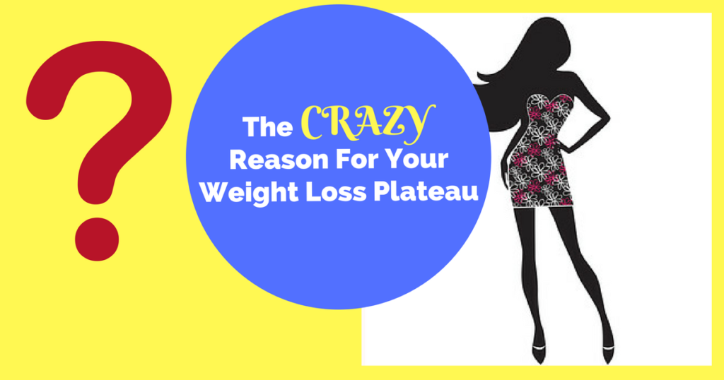 toxicity and weight loss plateau