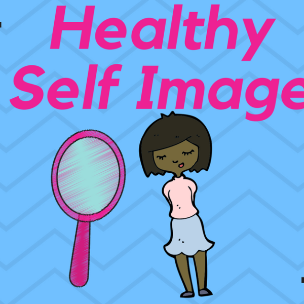 How I Improved My Flawed Body Image