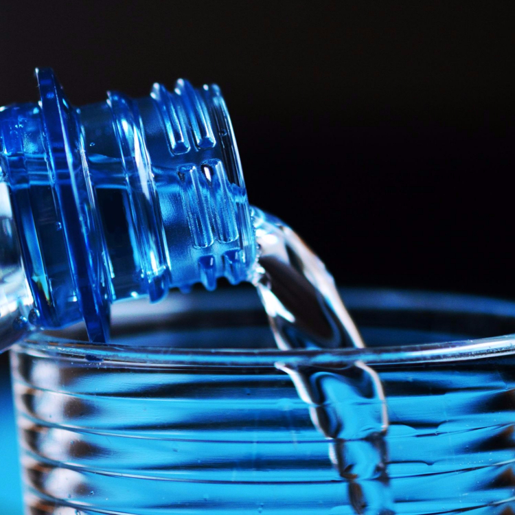 Water intake - avoid holiday weight gain