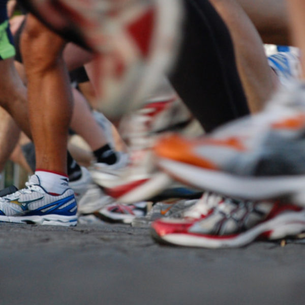4 Ways To Avoid Running Injuries