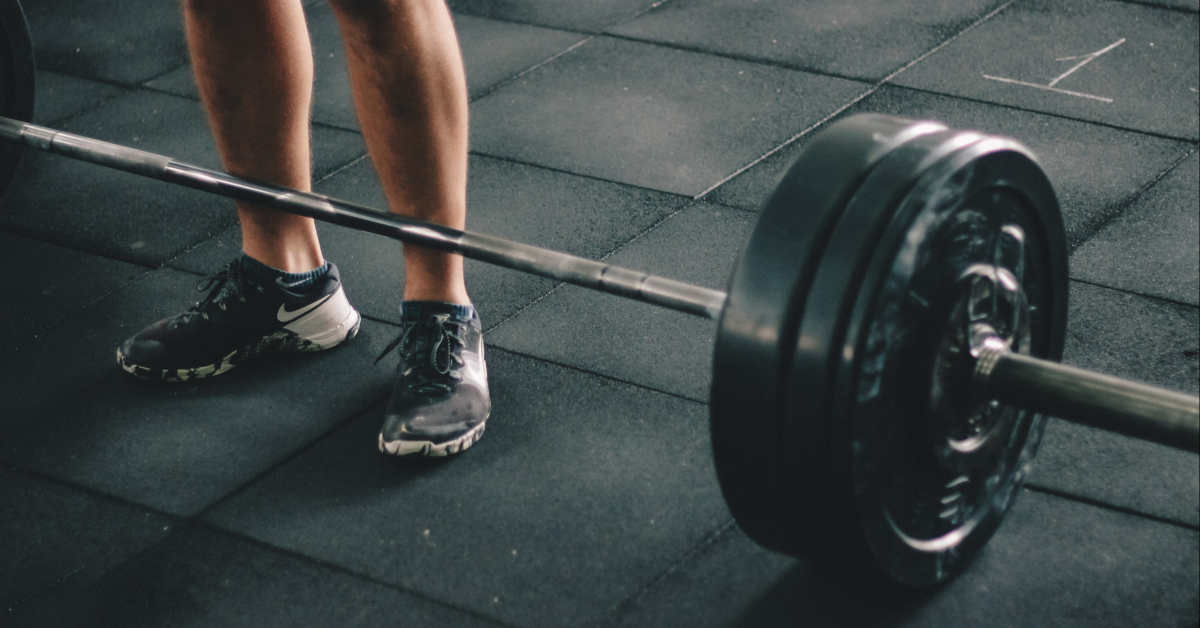 More Workout Motivation