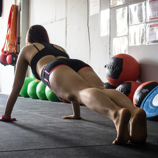 Get Sweaty: How to Bump Up Your Workout