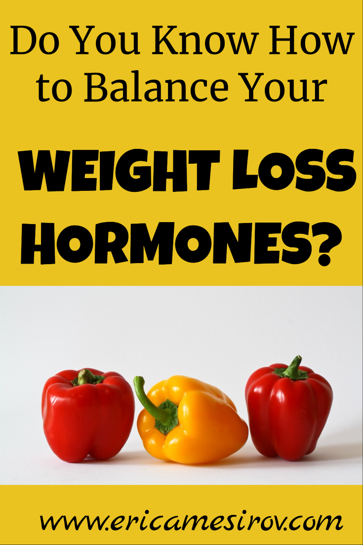 Here's how to balance your weight loss hormones (leptin/ insulin/ ghrelin/ cortisol/ weight loss technique/ weight loss recipes/ eat to lose weight/ keep weight off/ diet for life/ most effective diet/ trick to losing weight/ permanent weight loss/ last diet ever)