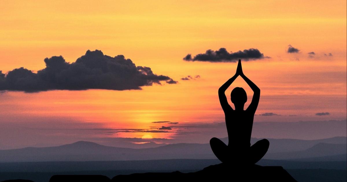 Spiritual Pilgrimage - Meditate