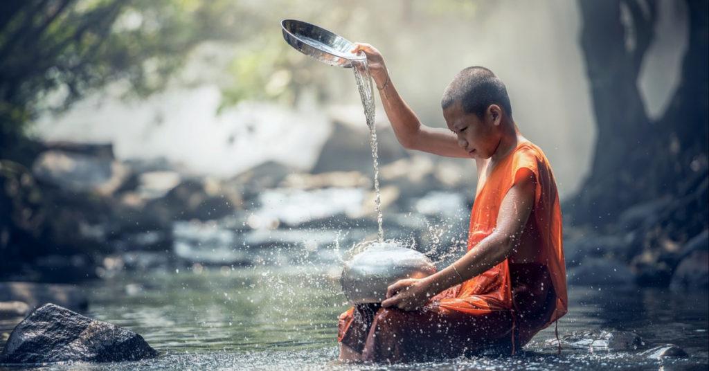 spiritual pilgrimage - read