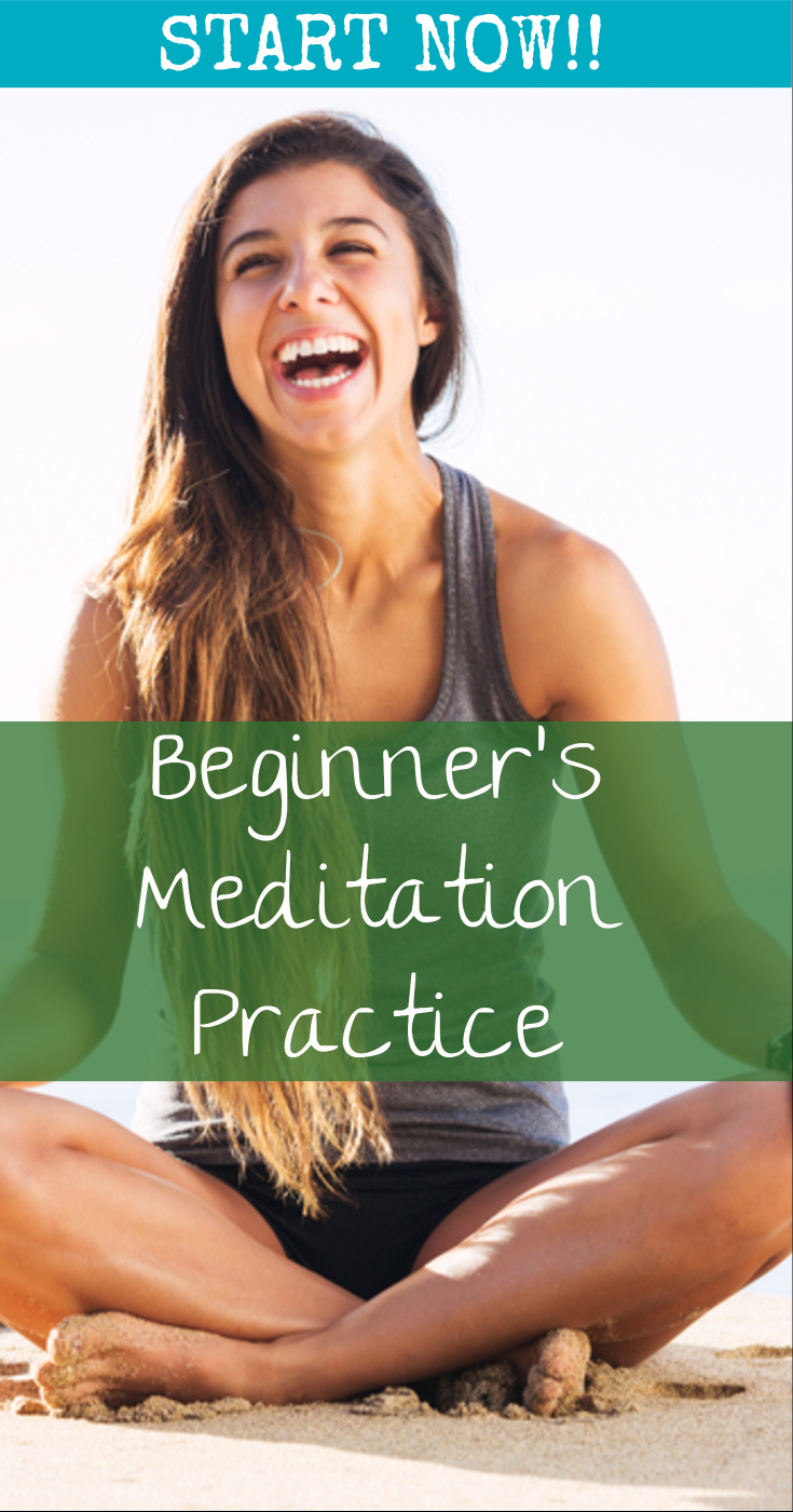 Start your beginner's meditation practice today! (start meditation/ tips to relax/ stress-out less/ reduce stress/ learn to meditate/ stress reduction exercises/ cure insomnia/ help yourself sleep/ guided meditations/ meditation apps)