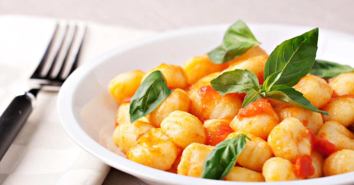 Trader Joe's Cauliflower Gnocchi Review