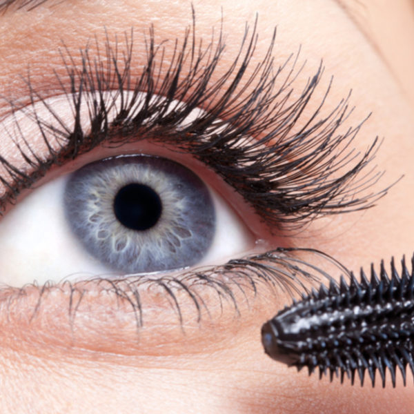 My Favorite Brands of Non-Toxic Mascara