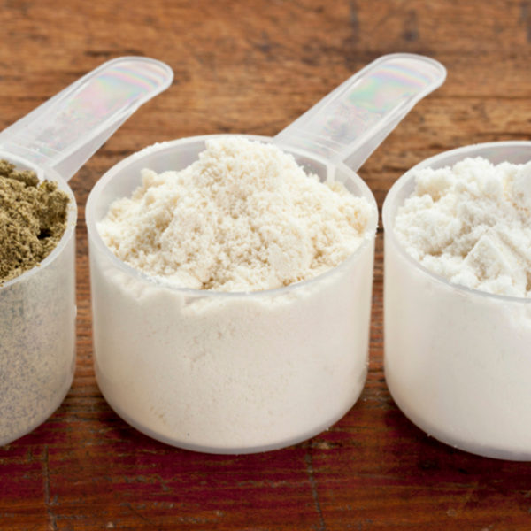 The 5 Best Stevia Sweetened Protein Powders (Healthy/Low-Carb)