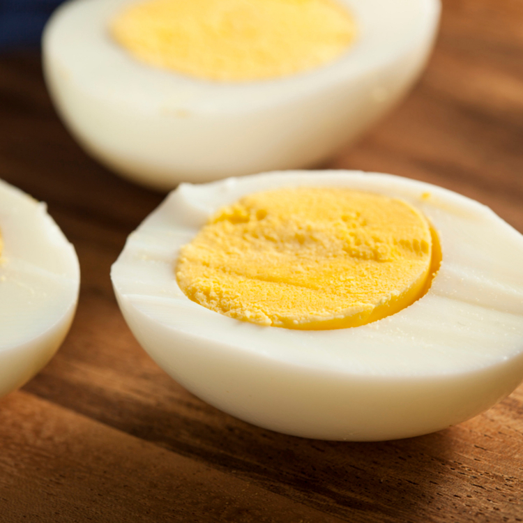 on-the-go healthy breakfast egg