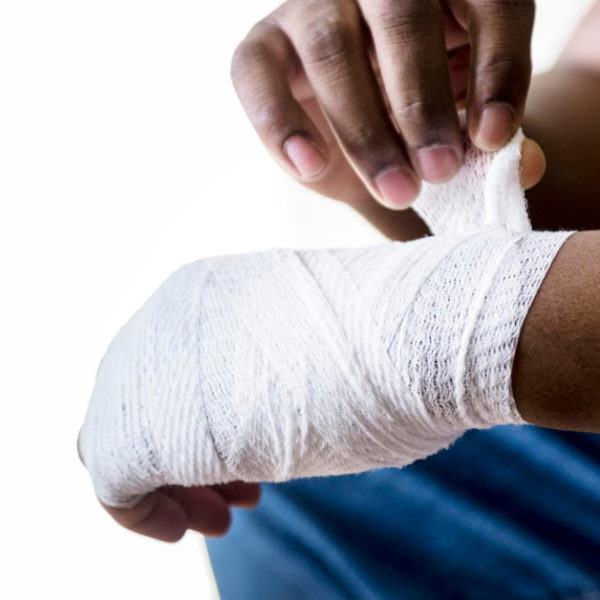 Keeping Fit While Injured: A Safety-First Guide
