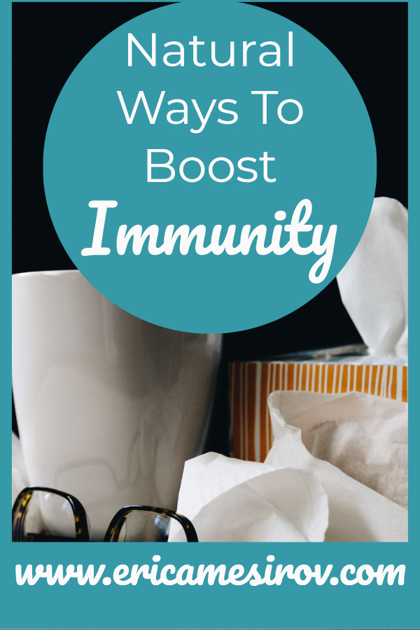 Natural ways to boost immunity (fight colds/fight flu/ natural cold prevention/ influenza/ beat the common cold/ should I get the flu shot/ vitamins to treat the cold/ vitamins to treat the flu/ strengthen your immune system/ foods high in antioxidants/ foods to break a fever)