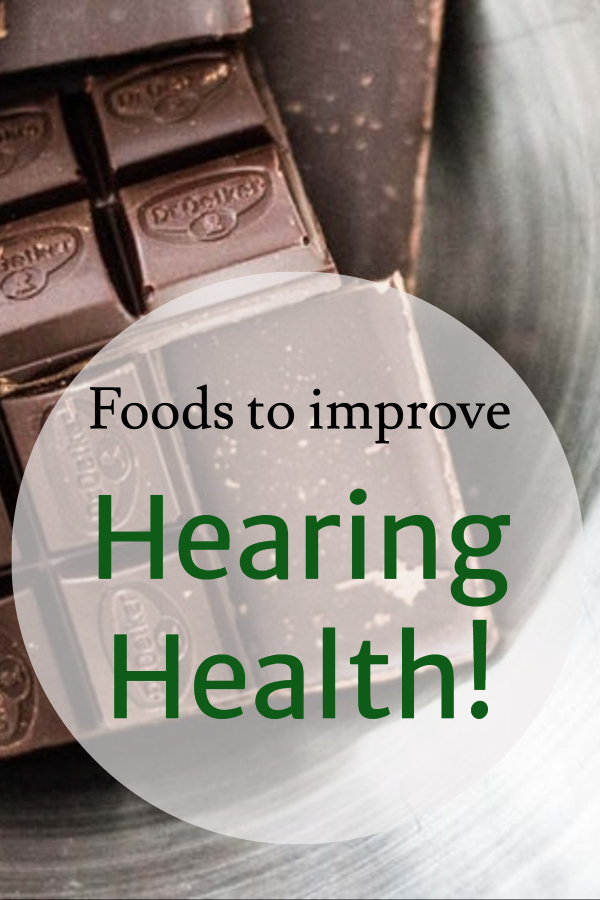 hearing health - foods to improve hearing (superfoods for hearing/ foods for ear health/ natural remedies for hearing loss/ protect your hearing health/ remedies for tinnitus/ natural cures/ stop hearing loss/ naturally protect the ears/ ringing in your ears)