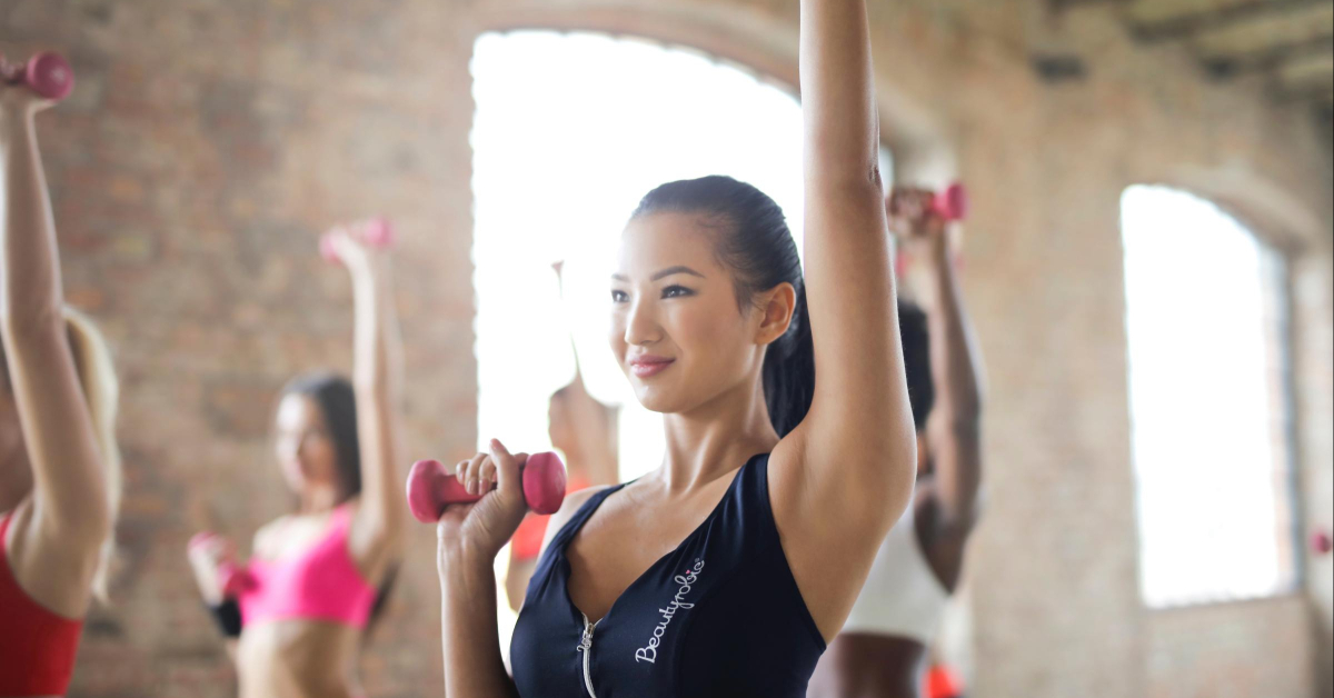 recovery tips for exercise injuries