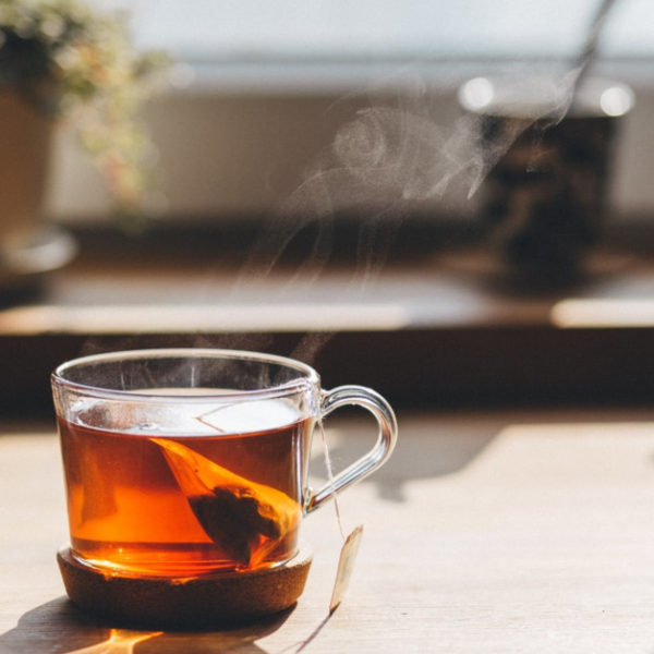 The Healing Health Benefits of Tea You Didn't Know
