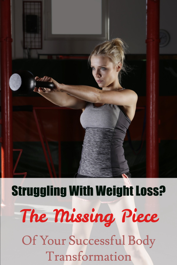 The thing that determines your weight loss success (weight loss plateau/ new year's weight loss/ weight loss setback/ diet setback/ why aren't I losing weight/ can't lose weight/ diet not working/ gaining weight on diet/ new to exercise/ beginner's workout/ scale won't budge/ help me lose weight/ personal trainer for weight loss/ weight loss coaching)