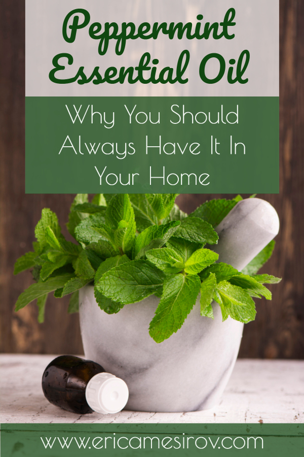 Amazing benefits of peppermint essential oil (essential oils/ mint herb benefits/ peppermint benefits/ healing essential oils/ natural headache treatment/ natural nausea treatment/ natural arthritis treatment/ natural ways to increase energy/ great essential oils/ the best essential oils/ essential oils versus medicine)
