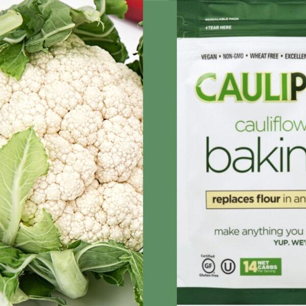 Cauliflower Baked Goods: Diet Friend or Advertising Gimmick?