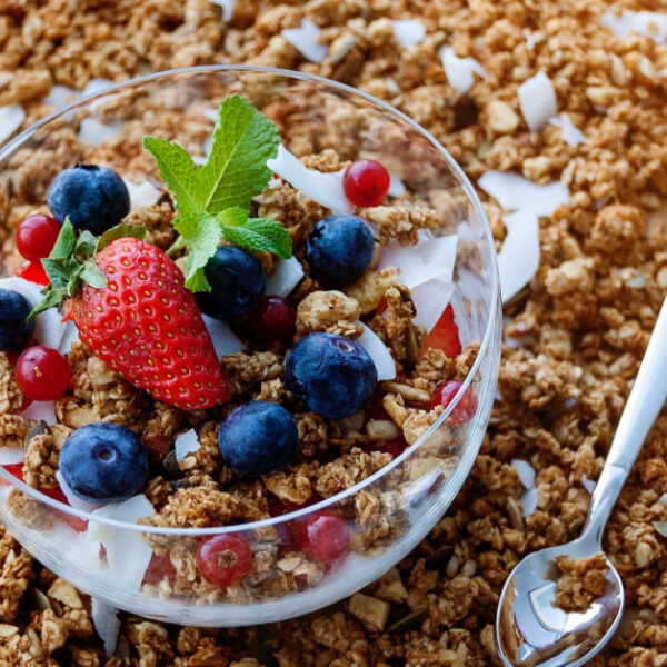 7 Healthy Low-Sugar Cereals You'll Want to Eat
