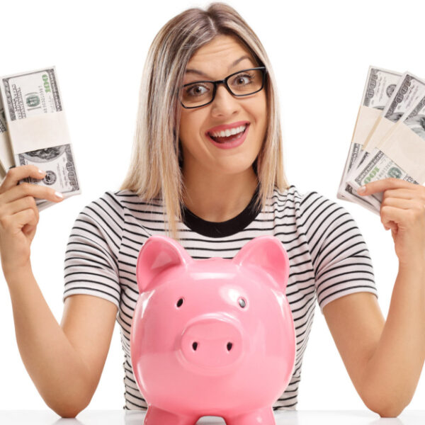 10 Healthy Ways to Increase Cash Flow and Welcome Money