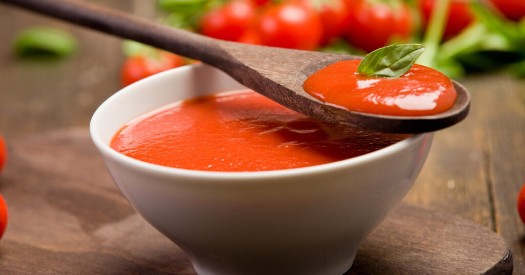 sugar free spaghetti sauces