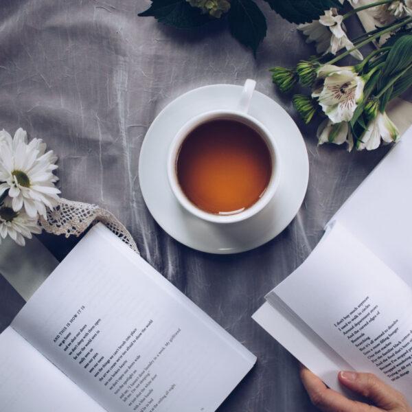 Start a New Reading Habit. Here's Why…