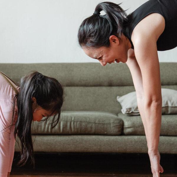 5 Common Beginner Exercise Mistakes