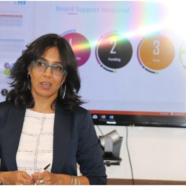Aneesha Wadhwa
