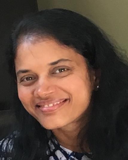 Anitha Kosanam