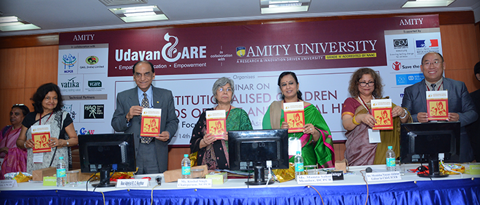 udayan care usa recognition