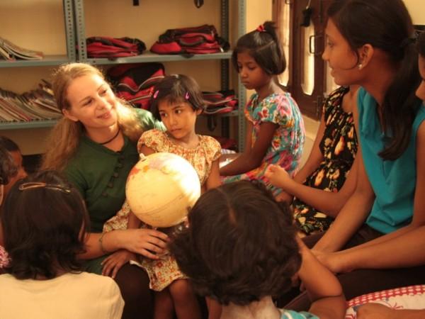 udayancareusa volunteer