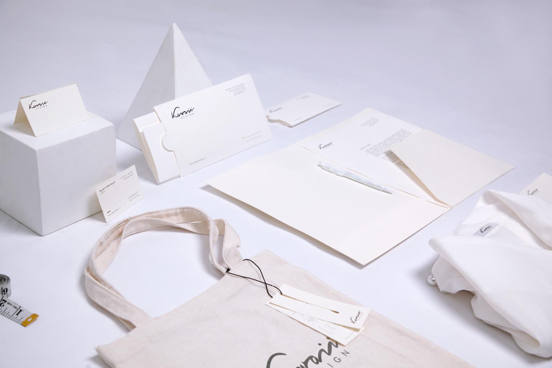 logo design, stationary design, packaging design, fashion brand, brand agency in hcmc, xolve branding