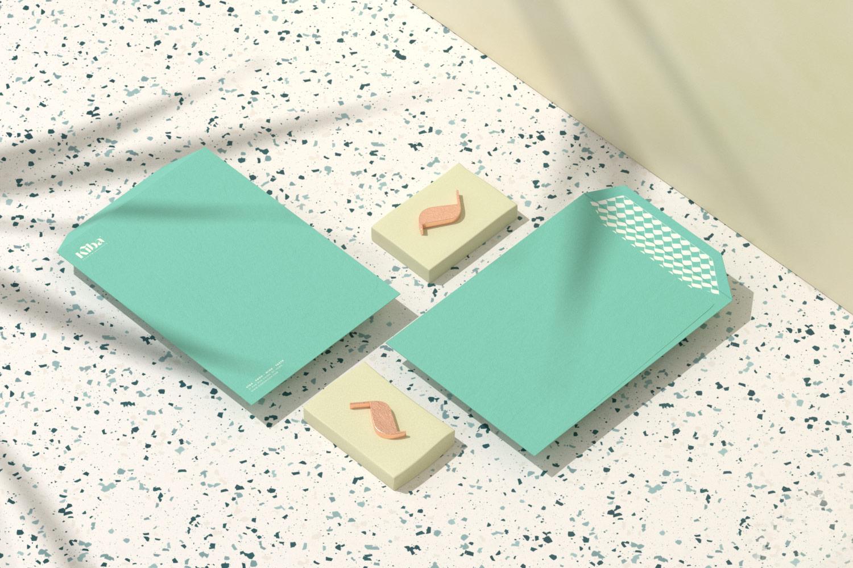 KiBa saigon envelop