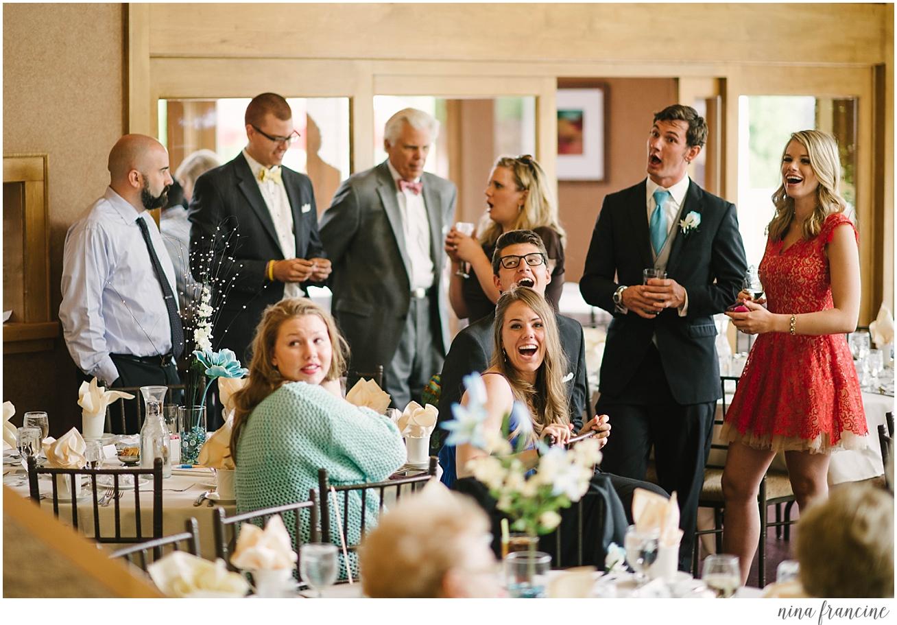 Stonebrooke Golf Club Wedding